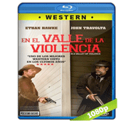 En El Valle de La Violencia (2016) Full HD BRRip 1080p Audio Dual Latino/Ingles 5.1