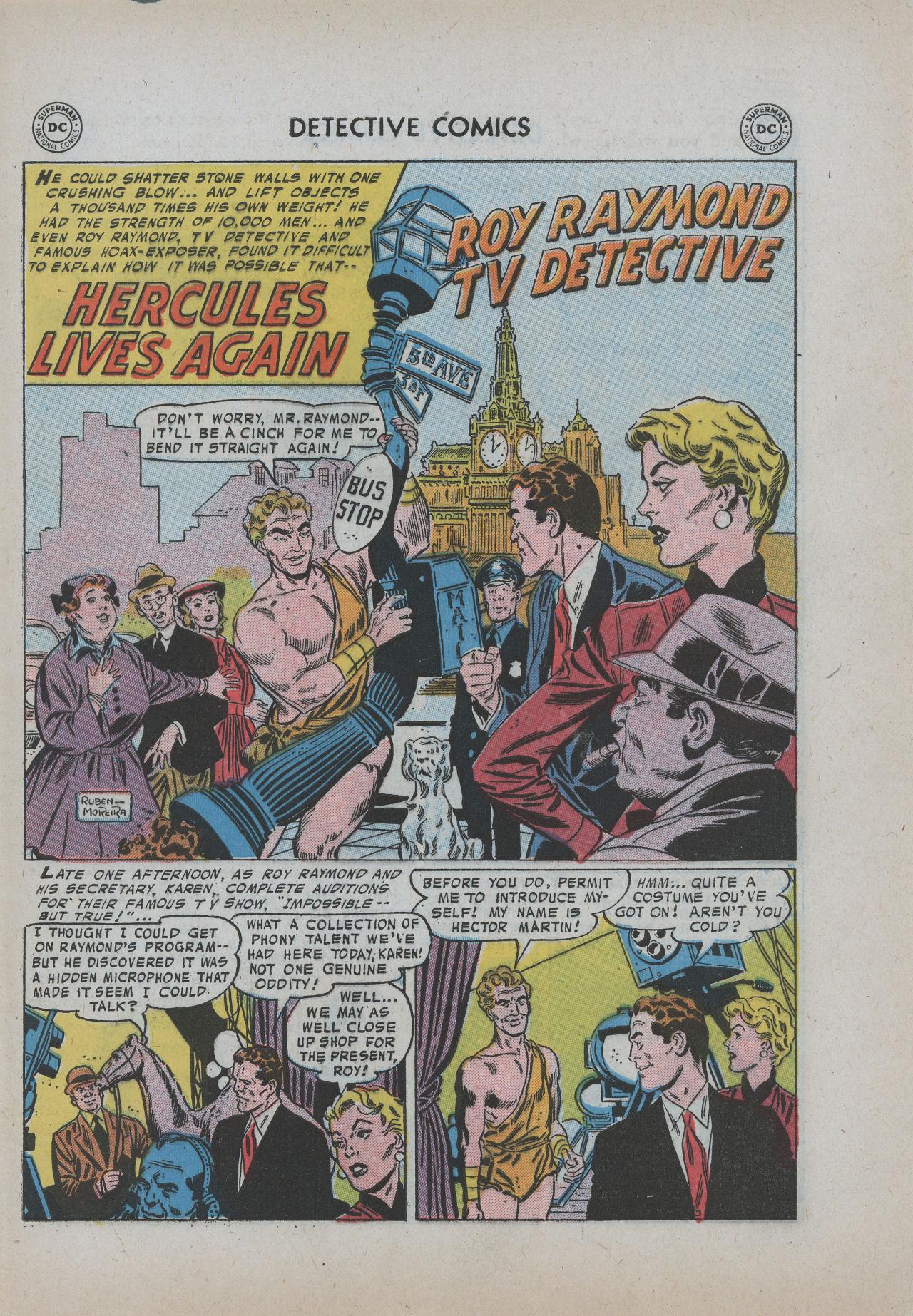 Detective Comics (1937) 223 Page 27
