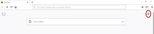 Cara menghilangkan riwayat browser saat di tutup