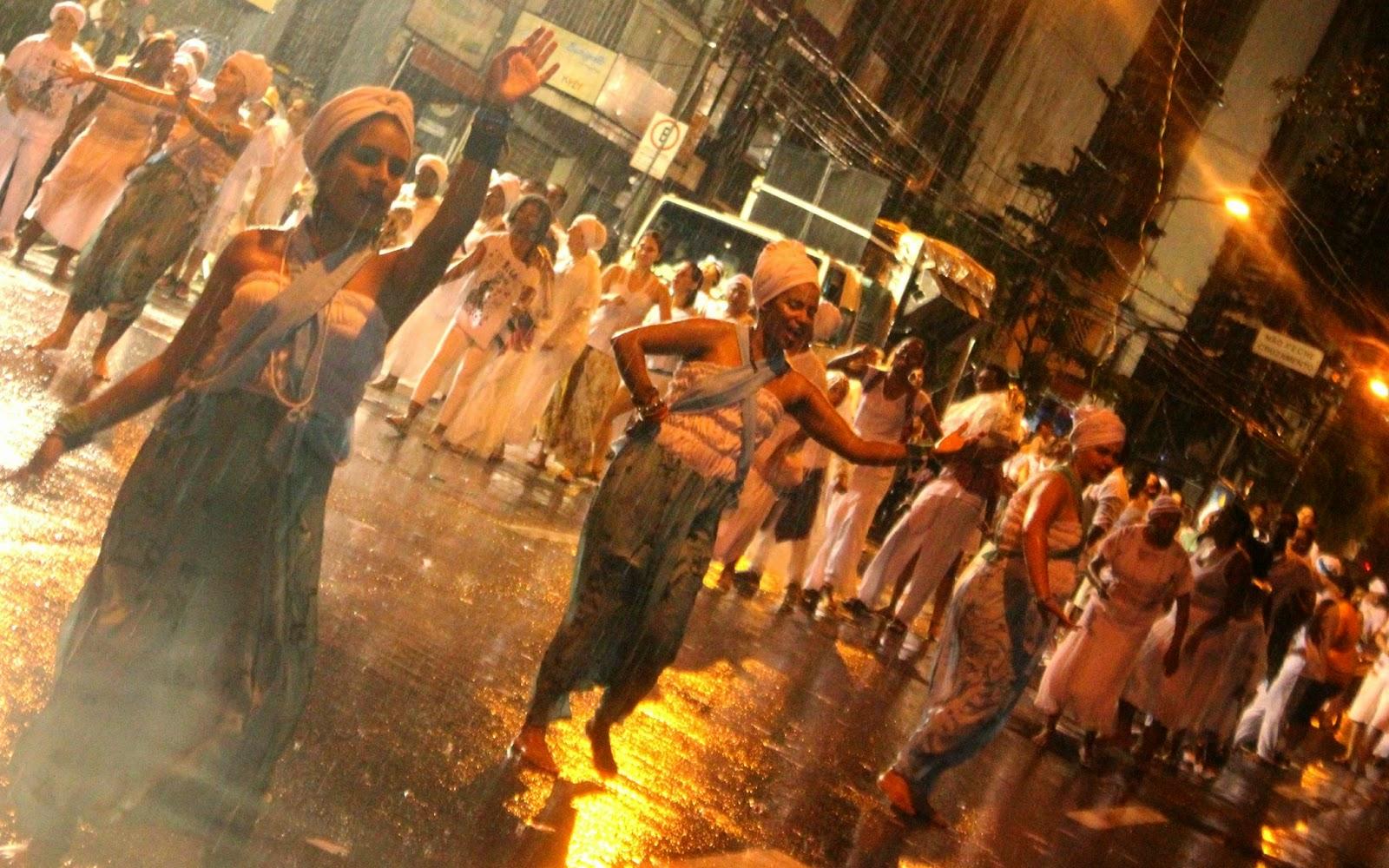 Carnaval em Campinas