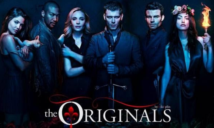 Fangs For The Fantasy: The Originals, Season 5, Episode 4