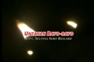 Lirik Lagu Untayan Bayo-bayo (Picer Hutahaean)