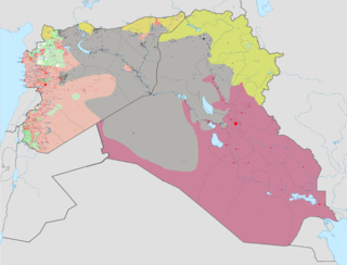 About The Islamic State of Iraq and the Levant (ISIL)-(isis)