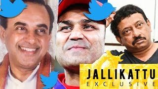 Ram Gopal Varma gets blocked in Twitter | Jallikattu Protest
