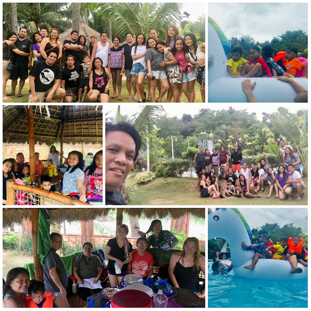 Family Summer Getaway 2018 at North Sky Beach Resort