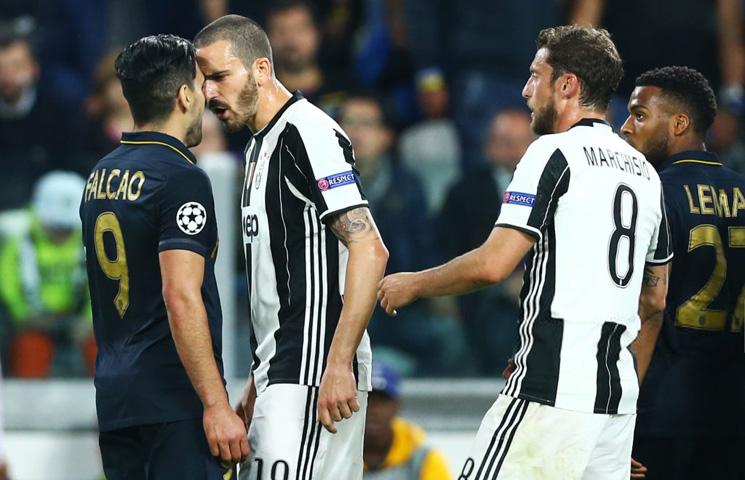 """Bonucci: """"Juventus posjeduje iskustvo na svakoj poziciji"""""""