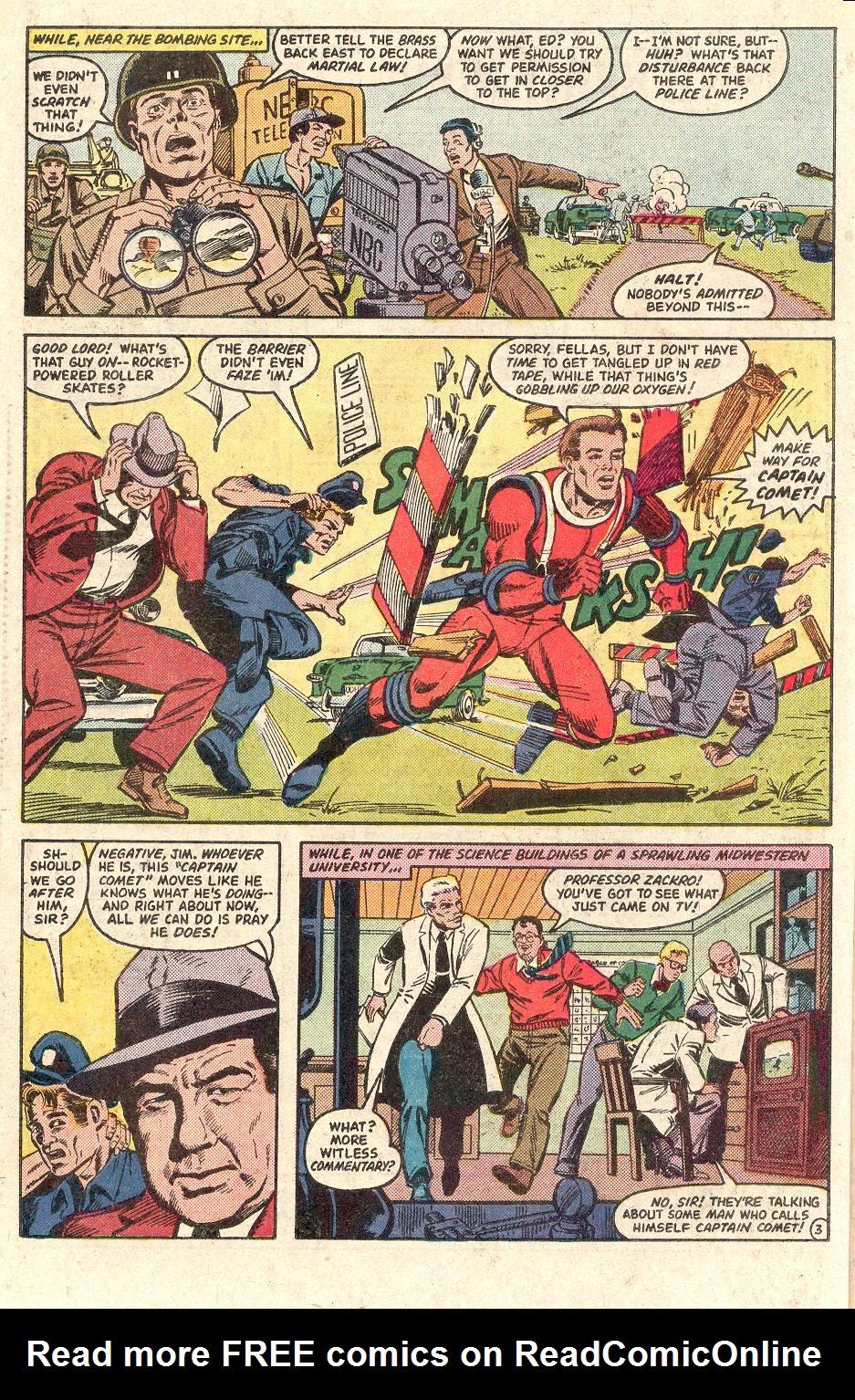 Read online Secret Origins (1986) comic -  Issue # _Annual 1 - 40