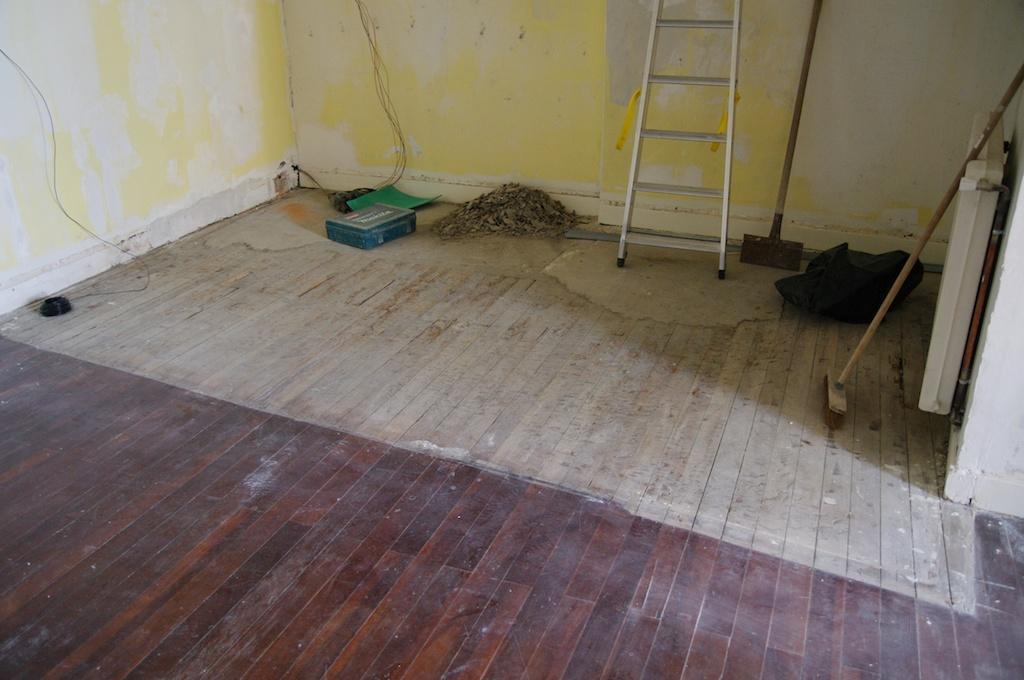 parquet flottant sur ancien parquet quelle sous couche. Black Bedroom Furniture Sets. Home Design Ideas