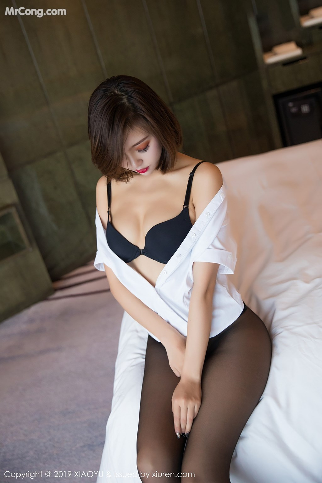 Image XiaoYu-Vol.032-LRIS-Feng-Mu-Mu-MrCong.com-007 in post XiaoYu Vol.032: Người mẫu LRIS (冯木木) (62 ảnh)