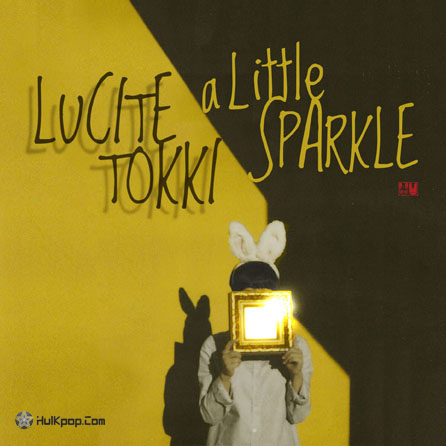 Lucite Tokki – Vol.2 A Little Sparkle (ITUNES MATCH AAC M4A)