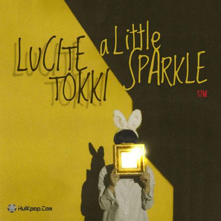 Lucite Tokki – Vol.2 A Little Sparkle (ITUNES MATCH AAC M4A)