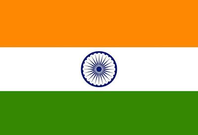 भारत का राष्ट्रीय ध्वज / झंडा (National Flag of India)