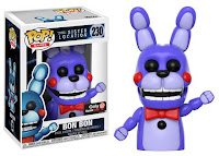 Pop! Games: Five Nights at Freddy's – Sister Location - Bon Bon