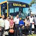Prefeita e Vereadores ganham ônibus para população de Matrinchã - GO