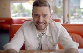 Justin Timberlake na trilha sonora de Malhação