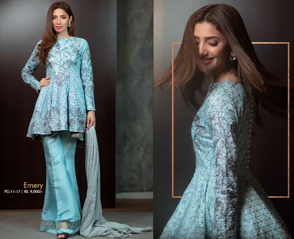 Alkaram Studio - Festival Collection 2017 - Catalog