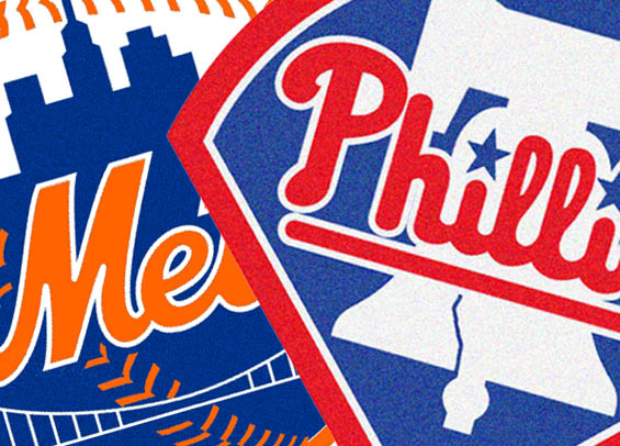 Phillies set for doubleheader with Mets
