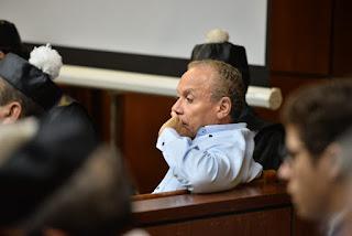 Juez Francisco Ortega Polanco deja en libertad a Angel Rondon y Victor Diaz Rúa