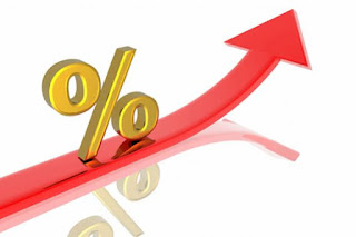 ЦБ повысил ключевую ставку  до 7,75% годовых