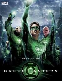 Green Lantern | Bmovies