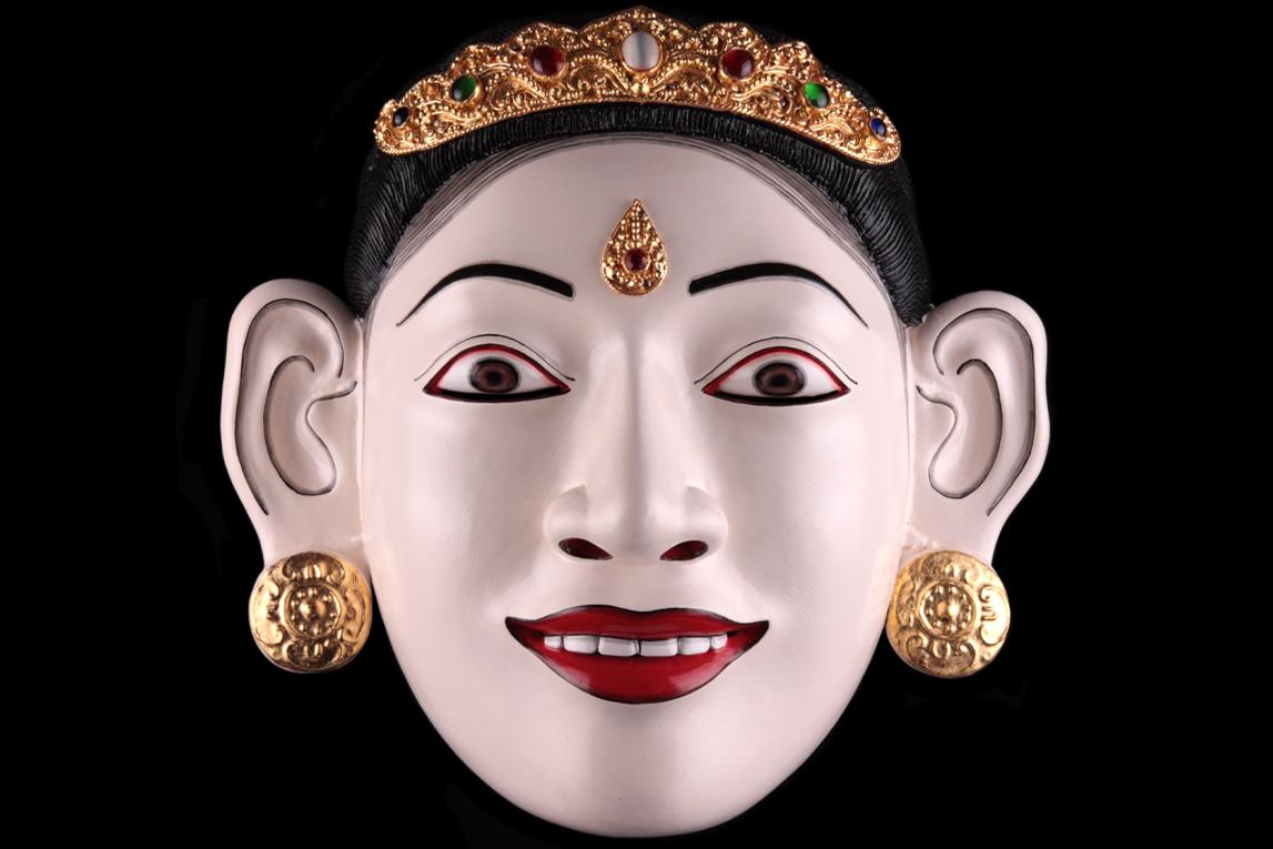 golden-buddha-mask-1 Bali Mask