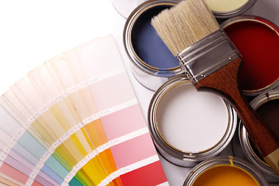 How To Estimate How Many Tins Of Paint To Buy For Office Painting?