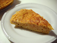 Ricetta Frittata di pasta