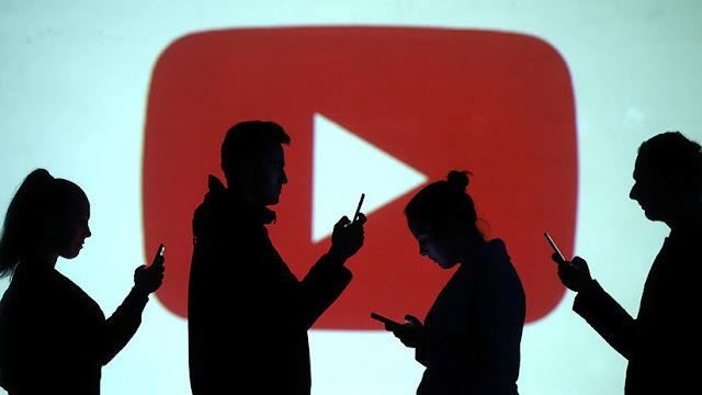 YouTube elimina 5 millones de videos por violación de su política de contenido