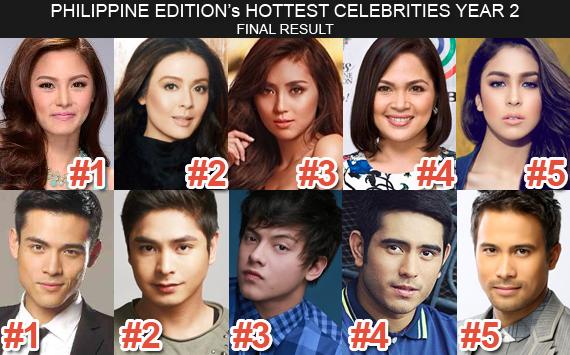 Showbiz - Female Celebrities — PinoyExchange.com