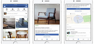 الربح من الفيس بوك عن طريق بيع المنتجات