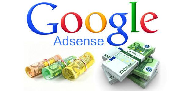 إنشاء حساب جوجل أدسنس