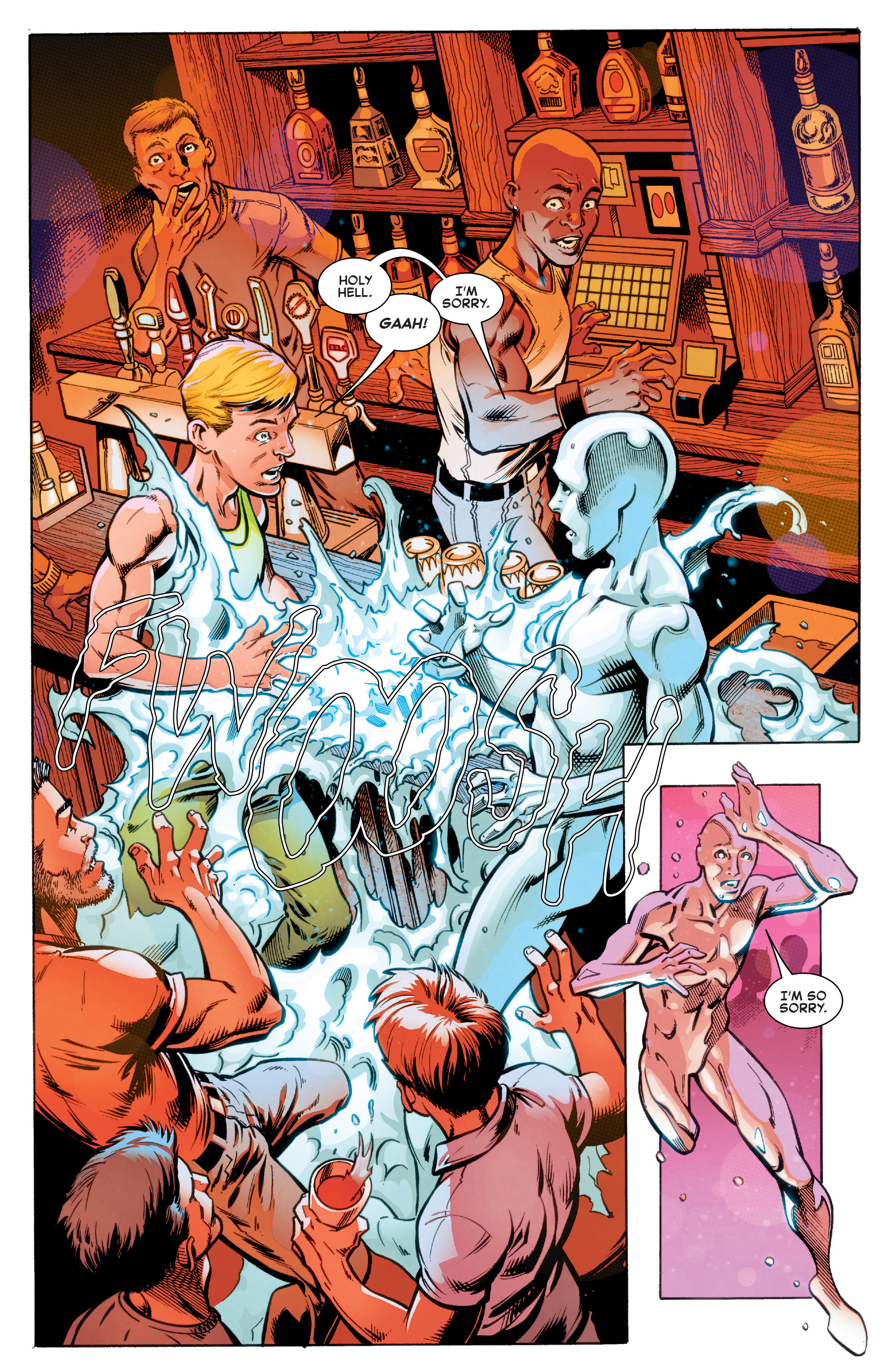 Read online All-New X-Men (2016) comic -  Issue #13 - 11