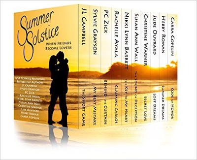 A New Anthology - Summer Solstice