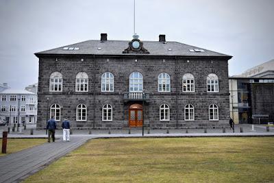 Althing o parlamento Islandés, uno de los sitios con más historia del mundo