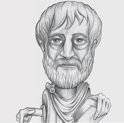 Imagenes de Aristóteles.
