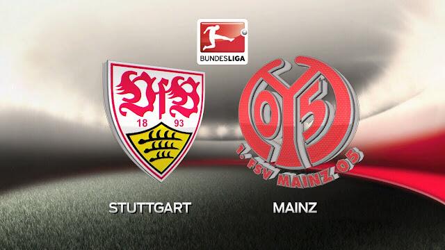 VfB Stuttgart vs Mainz 05 Full Match & Highlights 26 August 2017