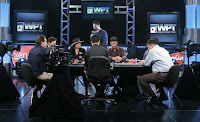 World Poker Tour Takes Center Stage