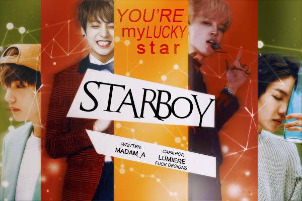 CF - Starboy (Madam_A)