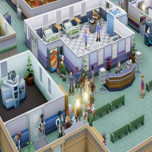 download Two Point Hospital pc game full version free