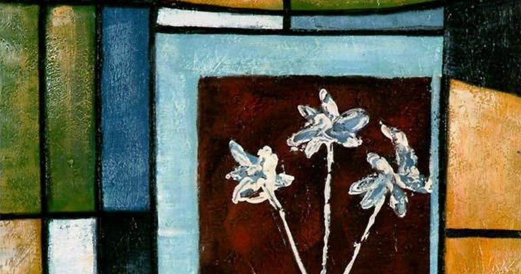 Cuadros modernos pinturas y dibujos flores bonitos for Cuadros bonitos y modernos