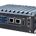EFCO Introduces Compact Industrial PC Series Offering Broad Industrial Interface Support
