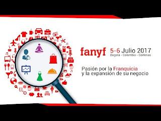 11 FERIA DE FRANQUICIAS Y NEGOCIOS (FANYF) 2017