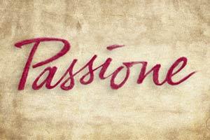 Trilha Sonora de Passione