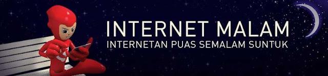 Paket Internet Malam Smartfren Bisa dibeli Dengan Paket Add On (Terbaru)