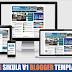 Blog Sikula V1 Blogger Template Responsive