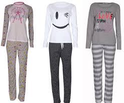 roupas de dormir