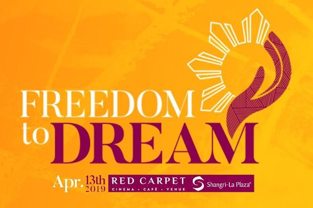 Freedom to Dream 2019