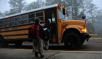 bisnis antar jemput siswa, usaha antar jemput sekolah, usaha jemput sekolah, bus sekolah