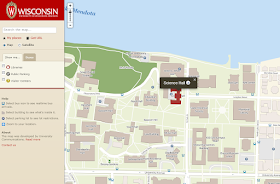 uw madison campus map printable Cartonerd Uw Madison Campus Map uw madison campus map printable