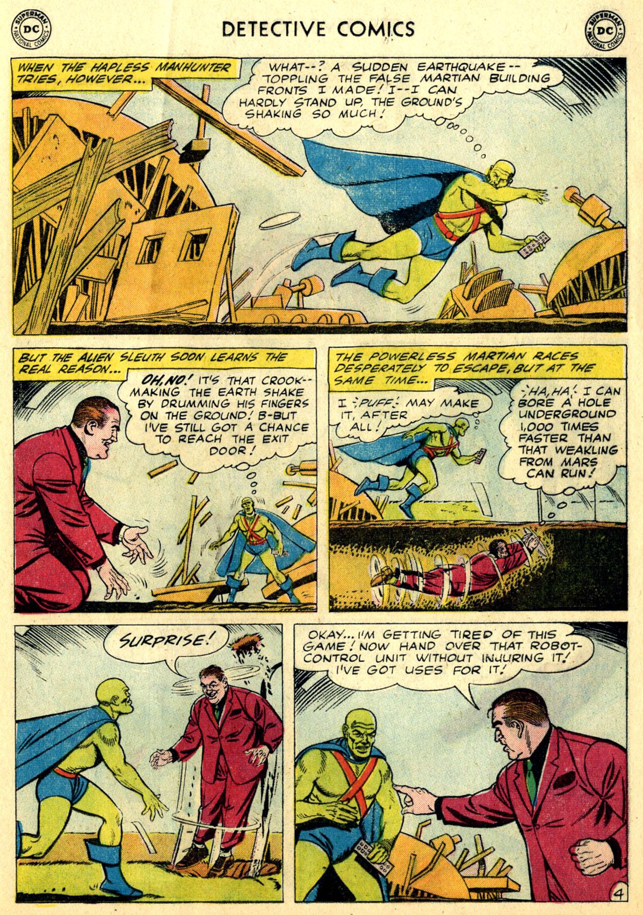 Detective Comics (1937) 281 Page 28